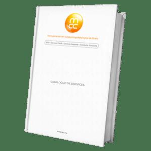 Catalogue de services MCC