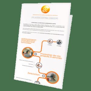 Relation Client omnicanale & Services MCC